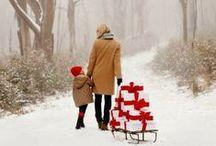 Christmas Spirit & Winter Wonderland