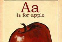 Apples / Pommes / Apples / Pomoj / Tuin