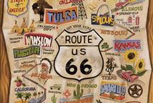 Route 66 / American History / by grace hedin