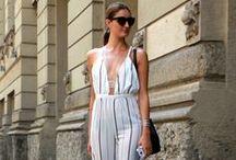 Alice Cerea blogger / I miei look