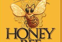 Bees / Abeilles / Bijen / Abeloj / Bijen