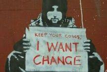 Graffiti Citaten / Graffiti