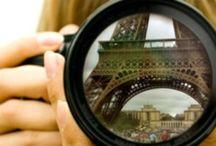 Eiffel Tower Paris / France