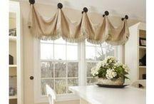 Windows & Window Treatments