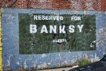 Banksy Quotes / Citations / Citaten / Citiloj / Banksy