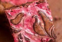 Collored Food / Lekker gekleurd