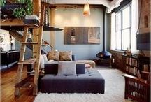 Inspiring Interior Design / by Kristine Gulheim