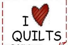 Quilts / by Nanaky L Tasse
