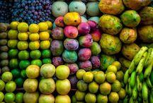 Fruit / Frukto / Fruit