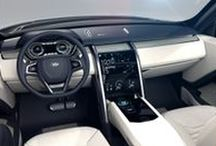 Foglizzo Automotive_Land Rover / Leather Foglizzo for the most exclusive cars and motocycles