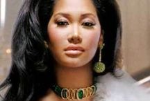 Kimora Lee Simmons❤️❤️❤️ / by Dream Evans