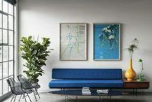 COLLECT VINTAGE ART / by Tappan Collective