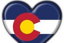 Home Sweet Colorado blog