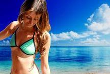 Bikini / fashion summer