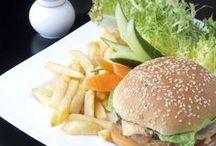Taste of #CitySeasonsHotels / #Arabian cuisine, international dishes, traditional favourites and more...