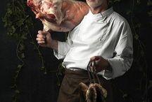 Beef / Boeuf  / Vlees / Viando / Beef, Meat