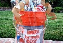 Gifts: House Warming & Hostess / House warming and hostess gift ideas.