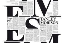 Typography & Font