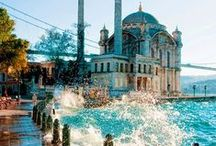 "istanbul / ""the town of my heart"""