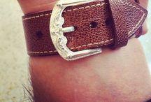 PSY Straps / Handmade watch straps