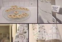 ARTWORK VIDEOS / Textile artworks by Caren Garfen shown on video www.carengarfen.com