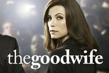 The Good wife!!!
