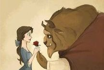 Beauty and the Beast!!!
