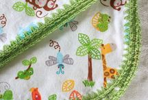 Crochet / Projects