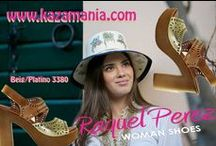 Kazamania shoes Nafplion / Leather and Flexxible shoes http://kazamania.com