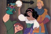 Esmeralda!!! My gypsy hero!!!