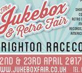 Brighton 2017 Jukebox & Retro Fair