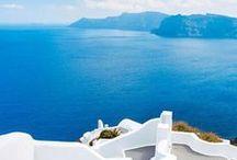 Greece / Santorini