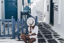 Greece / Mykonos