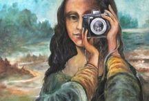 Mona / Look to here Hands