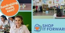 School Fundraising Ideas Australia / Free School Fundraising. Raise funds for your school easily by signing up to Shop it Forward. Share with teachers, parents, students and staff to raise money every time they shop online. With 500+ participating retailers, we make it easy for your school supporters to Shop it Forward.