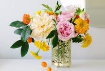 Party   Flower Inspiration!