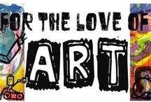 Teaching Art / by Art Teacher