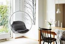 INTERIOR INSPO / Each week we will share a collection of interiors along with tips, tricks and inspiration. www.theinteriordesigninstitute.com/landing