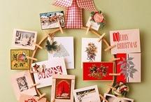 Christmas-y DIY
