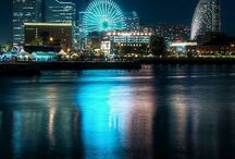 Wonderful Japan / by judith holland