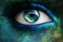 Eyes / by judith holland