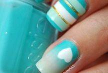 Nails  / by Monique Caamano