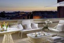 TENDENCIAS DE MOBILIARIO / Mobiliario para hoteles, restaurantes y casinos.