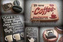 Decorated Cookies~Tutorials / by Selva Possé