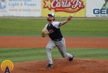 Alaska Baseball League / by Alaska Commons