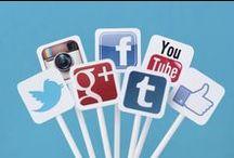 Social Media Tips #BelleStrategies / Belle Strategies' general social media tips board contains pins that share info on all the different platforms.