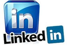 LinkedIn Goodies #socialmedia / If you're in the professional sphere you should be utilizing LinkedIn for so much more than networking.