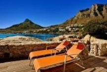 Cape Realty International / Luxury Villas / http://www.caperealty.co.za/cape-town-accommodation/cape-town-luxury-villas/