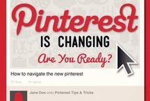 Pinterest #socialmedia / Pinterest is sooo 2014. Better get on this train - choochoo ya'll!