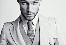Masculine #socialmedia / Hey handsome :)